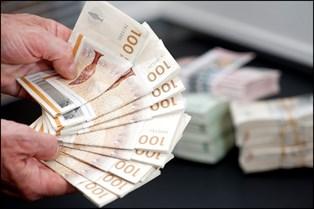 Efter afstemningen om EU-medlemsskab er værdien af et pund faldet til under ni kroner