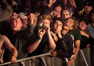 Det er værd at opleve i dag på Roskilde Festival