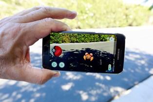 Tag en sjælden Pokémon-souvenir med hjem fra ferien