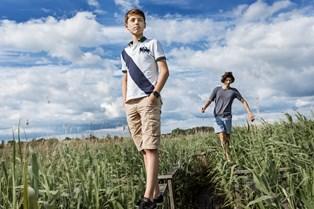 Dansk teenageprins fylder år