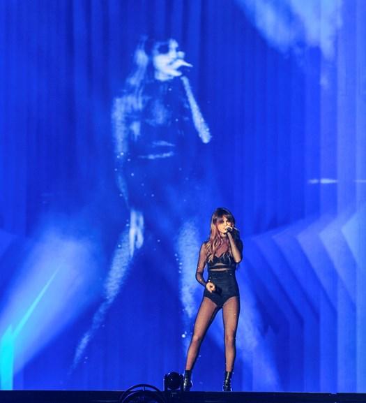 Selena Gomez holder fri for en stund