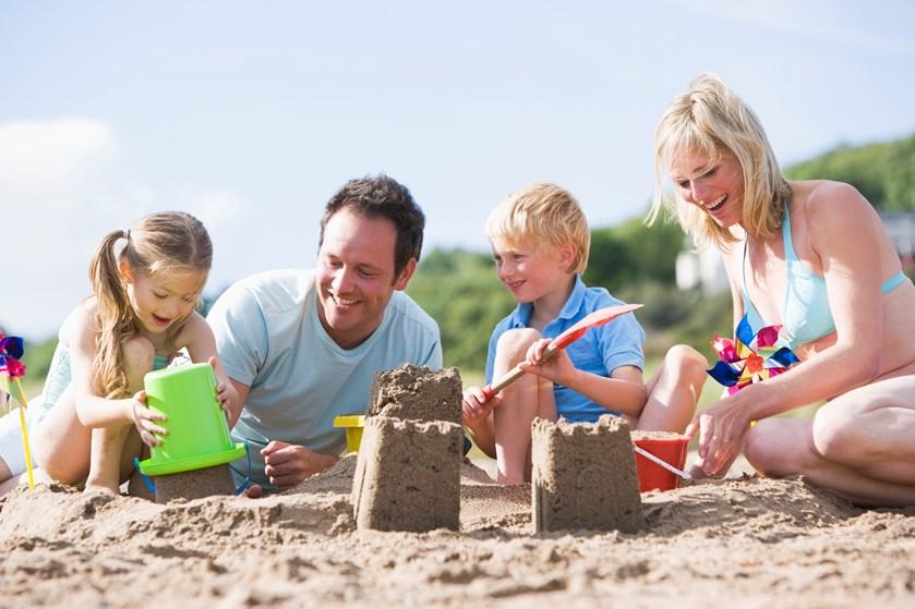 Undgå at arbejdet fylder i ferien