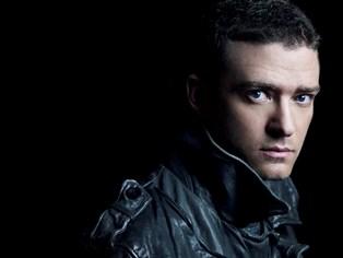 Justin Timberlake fik en på skrinet