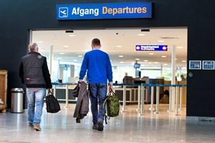 Kommer du forbi Istanbul, London, Amsterdam eller Dubai?
