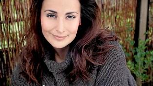 """Julie Berthelsen er langt fra tryg ved tanken om sin deltagelse i """"Vild med dans"""""""