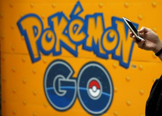 Mobilspillet Pokémon Go begejstrer på børneafdelingen på Hvidovre Hospital, hvor det får børnene i bevægelse