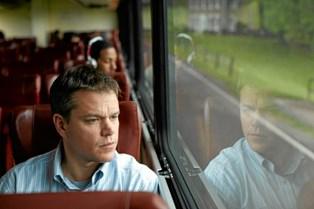 Matt Damon trænger til en pause fra skuespillet for at bruge tid med sin familie