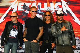 Bandet er efter otte år klar med helt nyt album