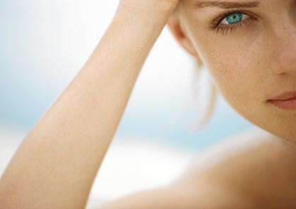 Får din hud først skader, mister den sin enestående evne til at beskytte din krop