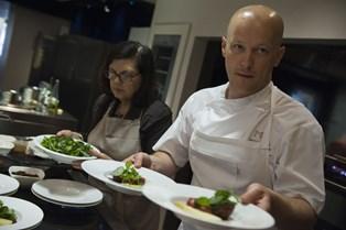 Danske Madanmeldere har smagt og kåret de bedste retter serveret på danske restauranter det seneste år.