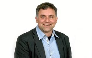 Han er endnu ikke blevet dansk statsborger, men alligevel er Marcel Meijer (S) borgmester på Samsø