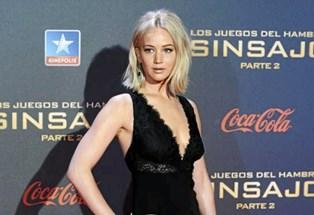Jennifer Lawrence er igen kåret som den bedst betalte skuespillerinde i verden