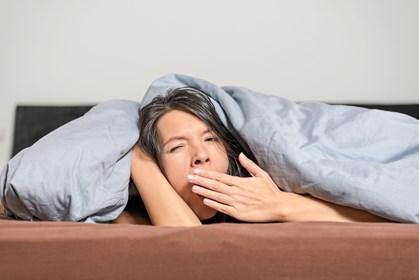 Det rammer kvinder hårdere, når de har problemer med at sove