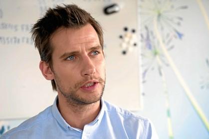 Fire mandlige stjerner vil hjælpe danske kvinder med at løse deres problemer
