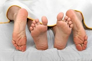 Antallet af smittede er steget over 20 procent på tre år