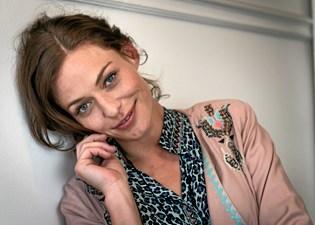 Sarah Grünewald glæder sig til at starte på job efter at have levet i en babyboble