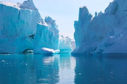 Kalaallit Nunaat kalder
