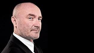 Phil Collins drak næsten sig selv ihjel efter tredje skilsmisse