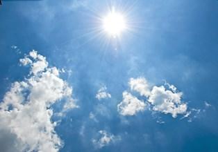 Stabilt vejr i ugen og op til 23 grader