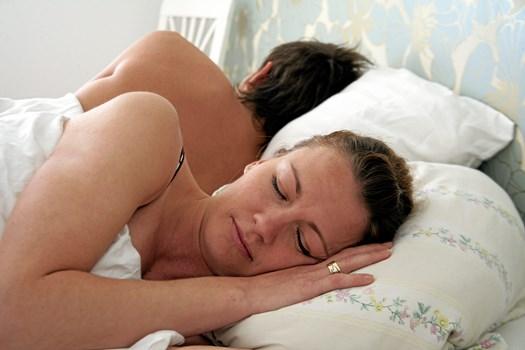 Sexsomnia er en ganske reel diagnose, som er mere udbredt, end man skulle tro