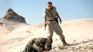 """Filmen """"Under Sandet"""" er udtaget til at kæmpe for dansk ære, når Nordisk Råd uddeler filmpris"""