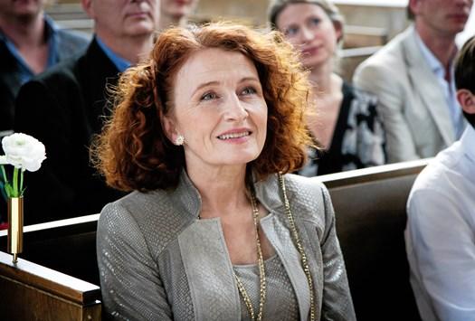 Skuespillerinden Bodil Jørgensen er afholdt blandt danskerne. Men hvor hun kommer fra, var der ikke prestige i at være skuespiller