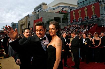 Forbundspolitiet bekræfter, at det indsamler informationer om en episode mellem Brad Pitt og et af børnene
