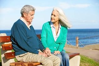 Her er tegnene på, at din pårørende er ved at blive dement