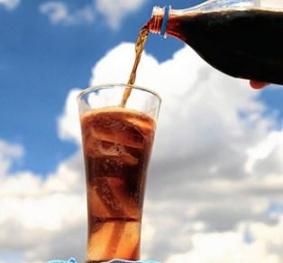 Der er flere drikkevarer, du skal omgås med måde, hvis du ikke vil tage unødig vægt på