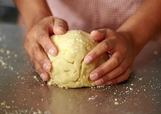 """""""Ultras Sorte Kageshow"""", hvor børn bager i mørke, er blevet nomineret til en Emmy"""