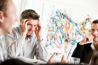 En forsker peger på, at migrænen har en langvarig effekt på hjernen