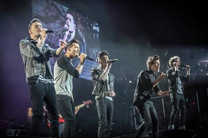 Niall Horan afslører, at der endnu ikke er fastsat en konkret dato for, hvornår bandet genforenes