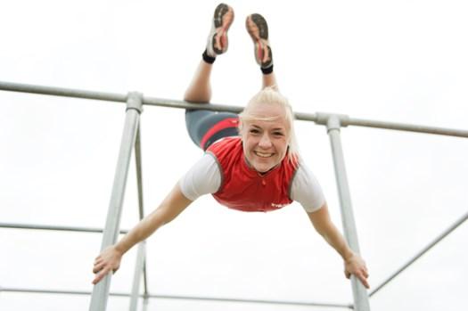 Anne Marie Geisler Andersen satte ny dansk rekord ved EM i Frankrig
