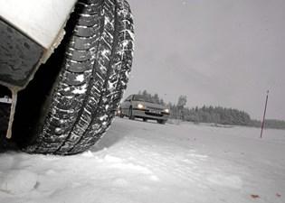 Denne dæktype skal du vælge til vinteren