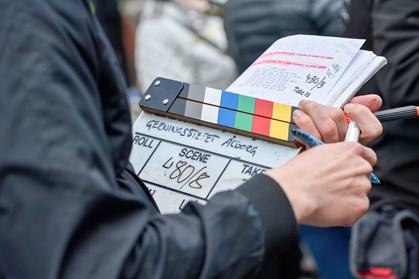 Fire danske filmselskaber vil have fagfolk til at gennemgå sikkerheden før indspilning af film og tv-serier