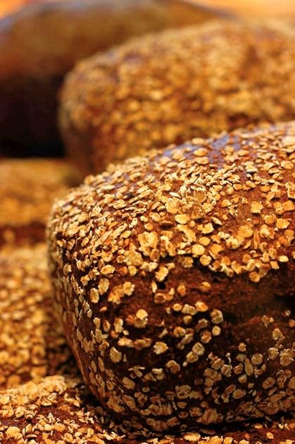 Rugbrød kan indeholde mere sukker, salt og fedt, end du tror
