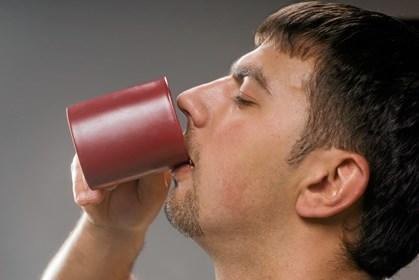 Hvordan tager din mand eller kæreste sin kaffe - og kan han overhovedet lide kaffe?