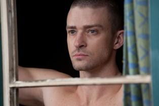 Sangeren Justin Timberlake slipper formentligt for en politiefterforskning efter omstridt valgselfie