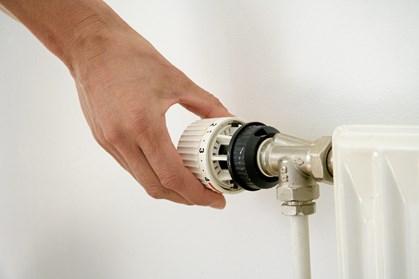 Mange penge at spare, hvis du indstiller termostaterne korrekt