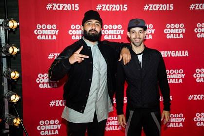 Makkerparret Adam & Noah står bag årets mest populære Youtube-video blandt danskerne
