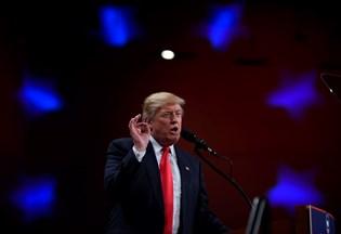 """USA's næste præsident, Donald Trump, fortsætter som producer af realityserien """"The Celebrity Apprentice"""""""