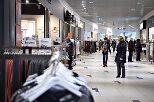 Ny måling viser, at danskerne vil bruge færre penge på bolig og elektronik