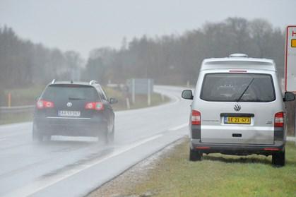 Det er for tidligt at sige, om mange fartbøder giver en sikrere trafik, men det kan skabe en adfærdsændring