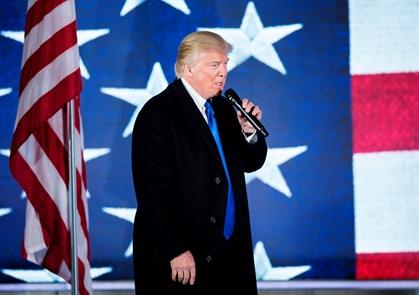 Donald Trump lover at forene USA, men kan han i et af verdens mest magtfulde embeder lede hele verden?