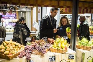 Forbrugertilliden stiger markant fra december til januar efter fire måneder med faldende tillid.