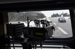 Ifølge bilister var dårlig skiltning skyld i tusinder af fartbøder ved vejarbejde på Lyngby Omfartsvej i 2015.