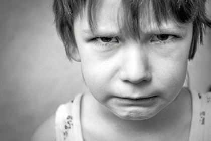 Er du én af dem, der græder lidt oftere og lettere end andre mennesker? Så er der måske en naturlig forklaring. Se bare her!