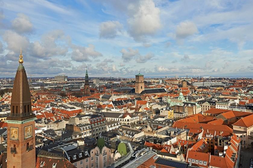 De 29 største danske byer har over de sidste 90 år fået forholdsvist flere indbyggere end hovedstaden.