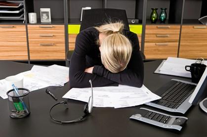 Det er ikke altid manglende søvn, der er årsagen til din træthed.