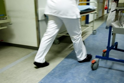 Medicinsk udstyr er i fare for cyberangreb, advarer Rådet for Digital Sikkerhed og en førende it-forsker.